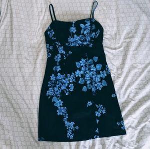 Vintage LBD Mini Dress
